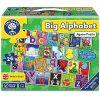 jigsaw, puzzle, abc, floorpuzzle, learning