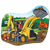 jigsaw, construction, puzzle, floor puzzle, talkabout