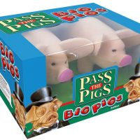 family game, pass the pigs, nostalgic, fun