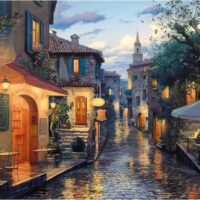 jigsaw, puzzle, gift,art