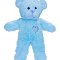 plush, make your own bear, soft, cudd
