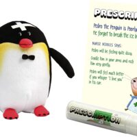 plush, soft toy, nurse, mouse, role-play