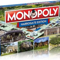 harrrogate, family game, iconic, mr monopoly