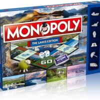 lake district, family game, iconic, mr monopoly