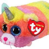 ty, collectable, stackable, plush, soft, furry, harrogate