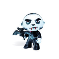 dracula, role-play, imagination, character, pop vinyl, children