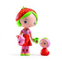 figurine, collectible, harrogate, djeco, imaginary