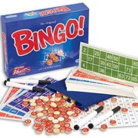 numbers, party game, fun, luck, harrogate, traditional game