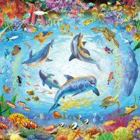 nature, jigsaw, puzzle, birds, relaxing, educational, harrogate