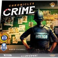 detective game, app, mystery, family game, interactive, harrogate, award winning