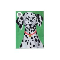 pooch, dog, dalmation, puzzle, gift, harrogate