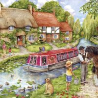 jigsaw, puzzle, relaxing, therapy, harrogate,