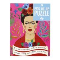 jigsaw, puzzle, relaxing, feminist, art, harrogate