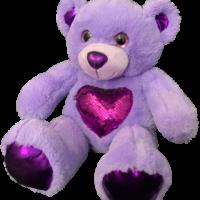 teddy, dog, plush, soft, make a bear, dress your bear