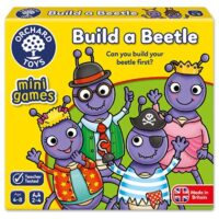 family game, pre-school, traditional. fun, travel size