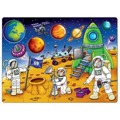 jigsaw, puzzle, space, planets, harrogate