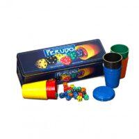 dice, liar, game, fun, bluffing, gamescrusade