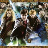 jigsaw, puzzle, hogwarts, jk rowling, harrogate