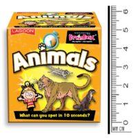 animals, memory game, harrogate, pocket size, travel
