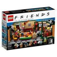 tv, characters, friends, build, create, harrogate