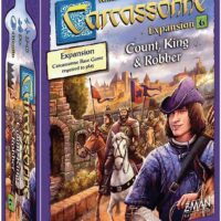 expansion, tile laying, game, carcassonne, harrogate, flgs