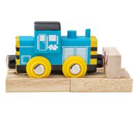 train, wooden, brio, engine, thomas, harrogate, fun