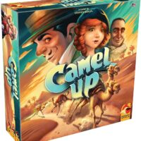 race game, camels, dun, family game, harrogate, flgs