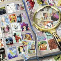 jigsaw, puzzle,character,disney,