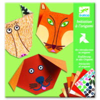 paper folding, origami, dino, craft, create