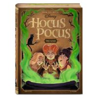 disney, film, movie, game, harrogate, ravensburger, flgs