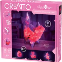 craft kit, light up, animals, harrogate, ilkley, toyshop