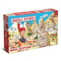 history, puzzle, children, horrible histories, egypt, gamescrusade