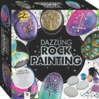 painting. rocks, art, create, fun, gamescrusade