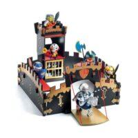 arty, castle, figurines, roleplay, ilkley, harrogate, djeco