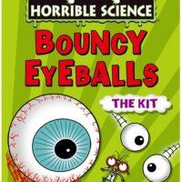 horrible science, kit, creative, stem, gamescrusade, harrogate, ilkley