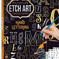 art, create, caligraphy, lettering, scratch,