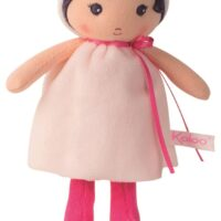 soft, doll, from birth, french, cute, kaloo, gamescrusade