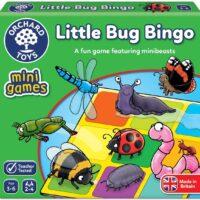 bingo, game, orchard toys, gamescrusade