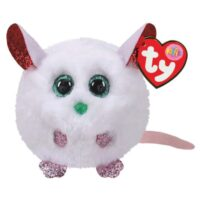 beanie, collectable, plush, soft, xmas, mouse, harrogate, ilkley