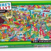 jigsaw, wally, find him, puzzle, gamescrusade