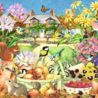 jigsaw, puzzle, relaxing, therapy, lockdown activity