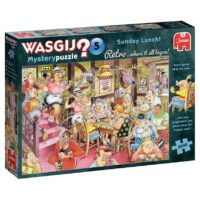 jigsaw, puzzle, brainteaser, mystery, destiny, original, jumbo
