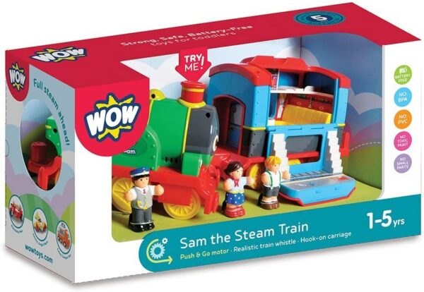 toddler toy, trains, durable toy, tough toy, dishwsher safe