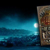 horror, novel arkhamhorror, gamescrusade, harrogate, ilkley