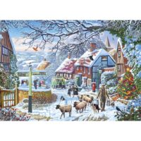 relaxing, jigsaw, puzzle, retro, hobby,