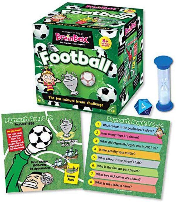 memory game, ffotball, soccer, travel game, solo game