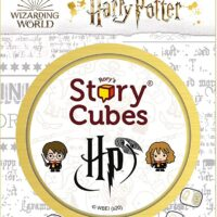 story telling, wizarding world, harry potter, dice,
