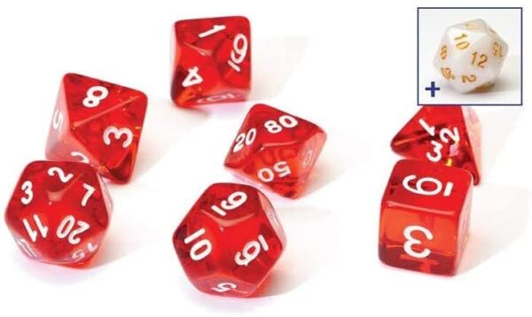 dice, die, rpg, colours, collectable, sirius