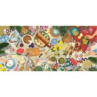 jigsaw, puzzle, foods, relaxing, therapy, harrogate, ilkley