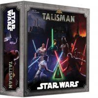 starwars, talisman, boardgame, strategy game, flgs